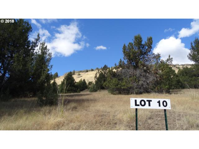 0 Fayes Dr #10, Long Creek, OR 97856 (MLS #18413273) :: Realty Edge