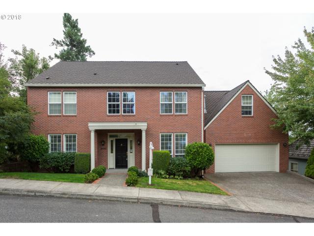 9002 NW Wood Rose Loop, Portland, OR 97229 (MLS #18413570) :: Next Home Realty Connection