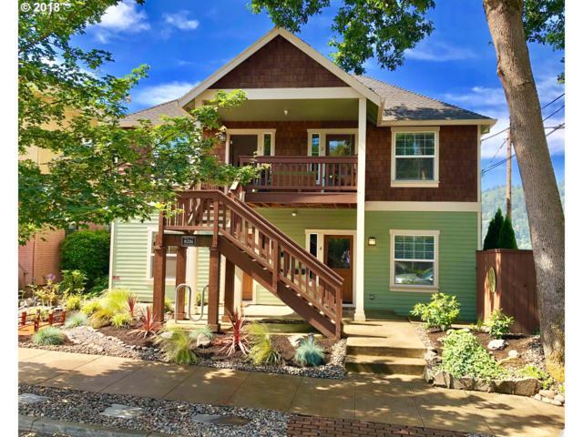 8216 N Edison St #1, Portland, OR 97203 (MLS #18415106) :: TLK Group Properties