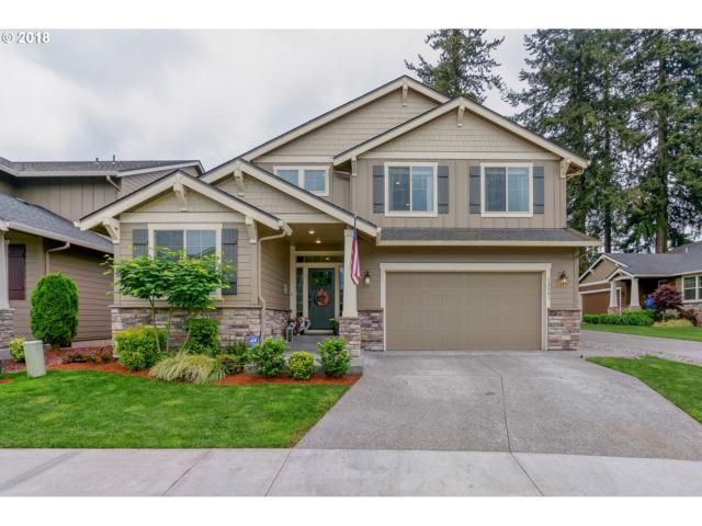 12801 NE 102ND St, Vancouver, WA 98682 (MLS #18418769) :: The Dale Chumbley Group