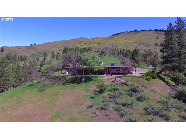 37901 Boulder Flat Ln, Halfway, OR 97834 (MLS #18421405) :: McKillion Real Estate Group