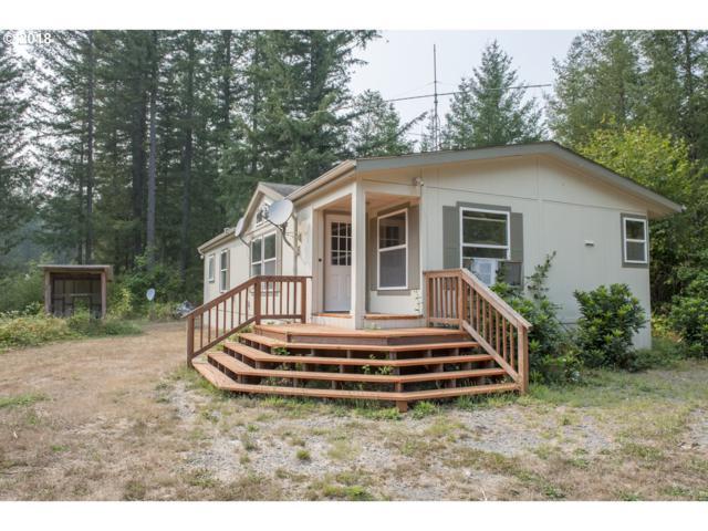 364 Baker Rd, Ariel, WA 98603 (MLS #18423499) :: Hatch Homes Group