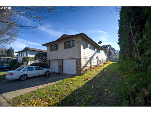 2190 NW 14TH St, Gresham, OR 97030 (MLS #18425769) :: Change Realty