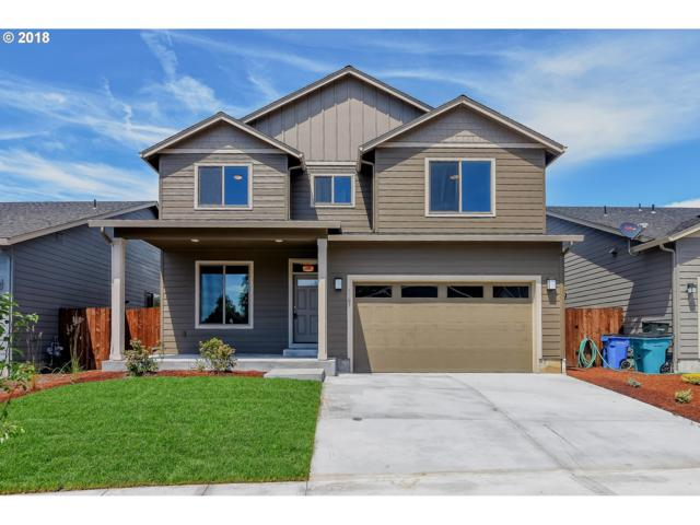 1103 NE 10TH St, Battle Ground, WA 98604 (MLS #18427382) :: Team Zebrowski
