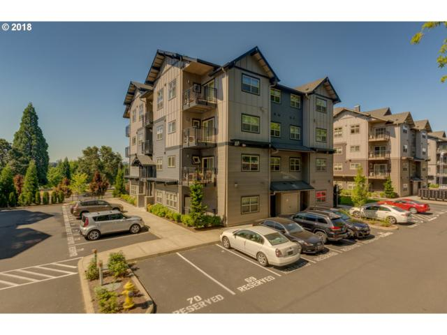13885 SW Meridian St #416, Beaverton, OR 97005 (MLS #18428809) :: Hatch Homes Group