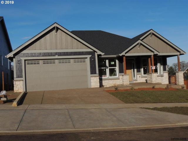 1779 SE Juniper Butte Ave, Salem, OR 97302 (MLS #18429743) :: Song Real Estate