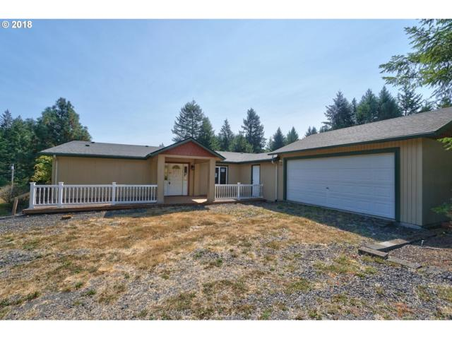 10500 SE Schacht Rd, Damascus, OR 97089 (MLS #18430149) :: The Dale Chumbley Group