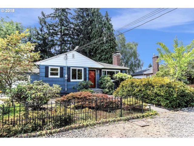 1111 NW 50TH St, Vancouver, WA 98663 (MLS #18433524) :: The Dale Chumbley Group