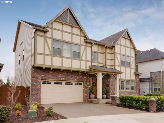 11887 SW Barcelona St, Wilsonville, OR 97070 (MLS #18434914) :: The Dale Chumbley Group