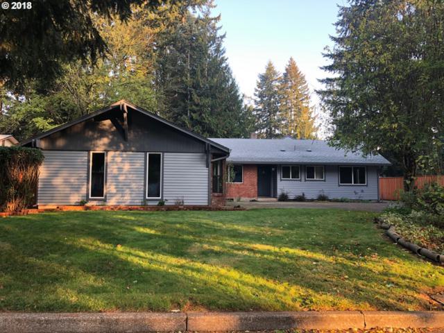 7312 NE 71st St, Vancouver, WA 98662 (MLS #18435750) :: Realty Edge