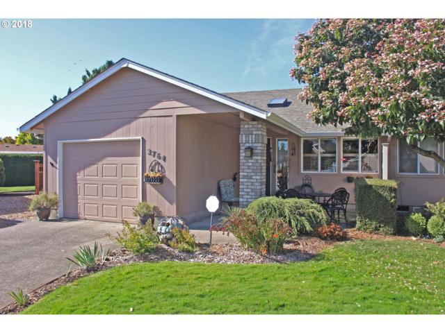 2764 Dayna Ln, Eugene, OR 97408 (MLS #18435975) :: Harpole Homes Oregon