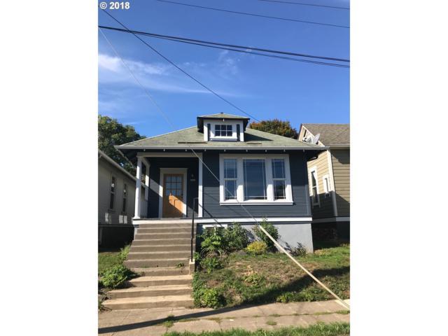 3411 SE 13TH Ave, Portland, OR 97202 (MLS #18437489) :: Portland Lifestyle Team