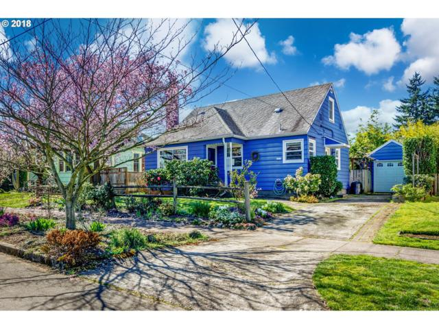 6619 N Omaha Ave, Portland, OR 97217 (MLS #18438653) :: Next Home Realty Connection