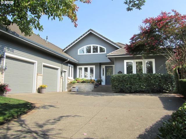 825 Sand Ave, Eugene, OR 97401 (MLS #18440092) :: Song Real Estate