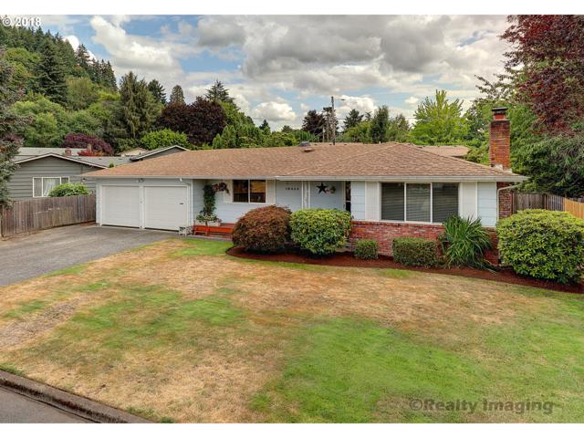 18424 SE Brooklyn Ct, Gresham, OR 97030 (MLS #18440200) :: Matin Real Estate
