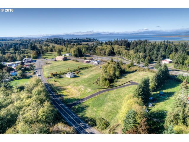 800 Adj 40611 Old Hwy 30, Astoria, OR 97103 (MLS #18440559) :: Stellar Realty Northwest