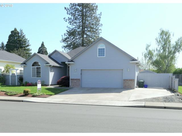 1161 NW Kring St, Roseburg, OR 97471 (MLS #18440600) :: Hatch Homes Group