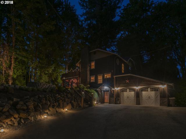 727 Laurel St, Lake Oswego, OR 97034 (MLS #18440671) :: Matin Real Estate