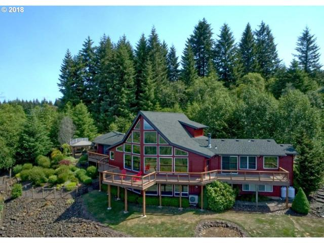 13703 NE 240TH Ave, Brush Prairie, WA 98606 (MLS #18442046) :: The Dale Chumbley Group
