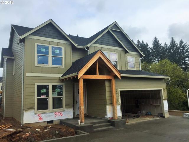 3936 NE Tacoma Ct, Camas, WA 98607 (MLS #18443327) :: The Dale Chumbley Group