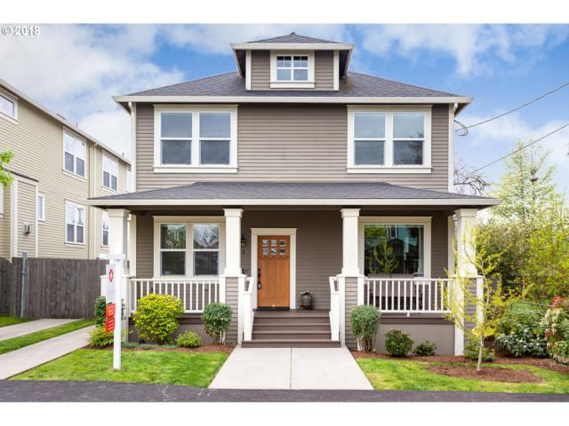 6923 N Newcastle Ave, Portland, OR 97217 (MLS #18445641) :: Next Home Realty Connection