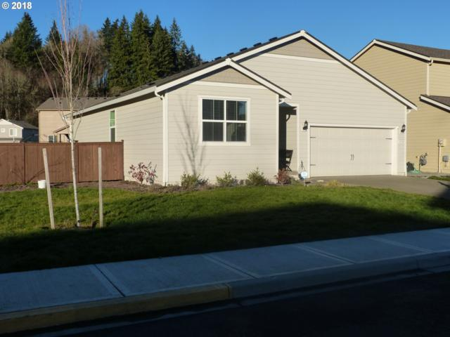 1735 Chinook Ave, Woodland, WA 98674 (MLS #18445692) :: Gustavo Group