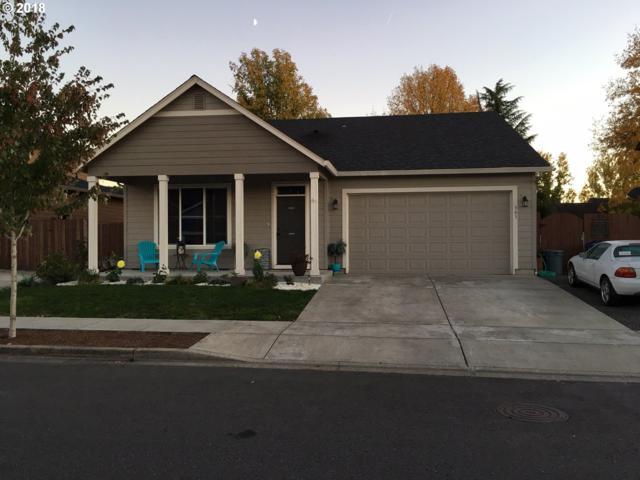 303 SW 9TH St, Battle Ground, WA 98604 (MLS #18445756) :: McKillion Real Estate Group