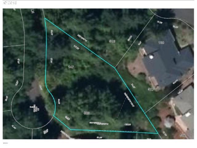 509 Beaver Pond Ln, Gleneden Beach, OR 97388 (MLS #18446059) :: Cano Real Estate