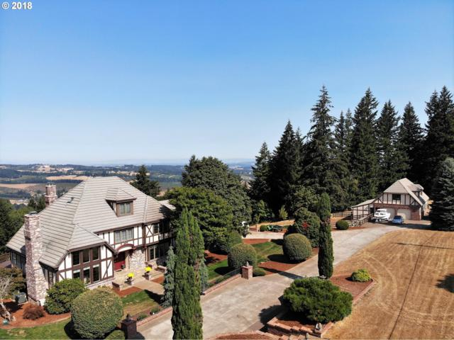 13825 NE Parrett Mtn, Sherwood, OR 97140 (MLS #18447785) :: Next Home Realty Connection
