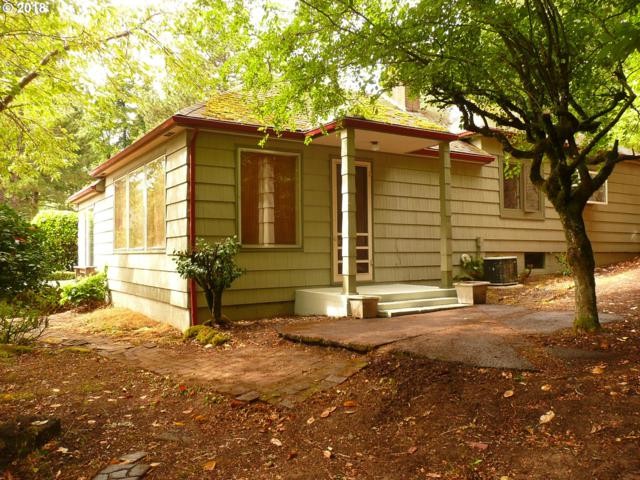 3590 SW Patton Rd, Portland, OR 97221 (MLS #18447813) :: Next Home Realty Connection
