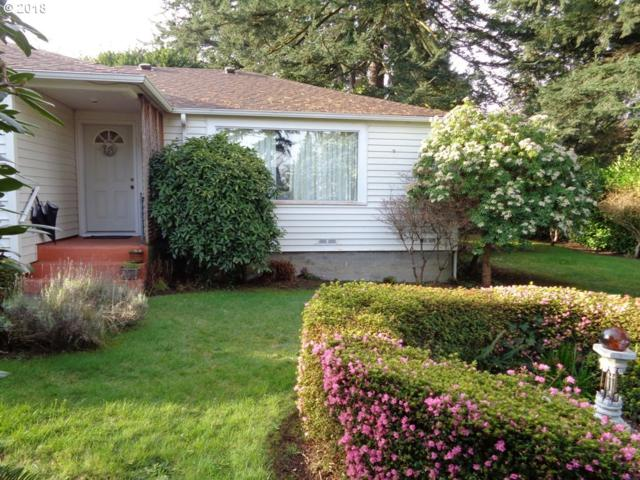 1491 Spruce Ave, Coos Bay, OR 97420 (MLS #18447870) :: The Dale Chumbley Group