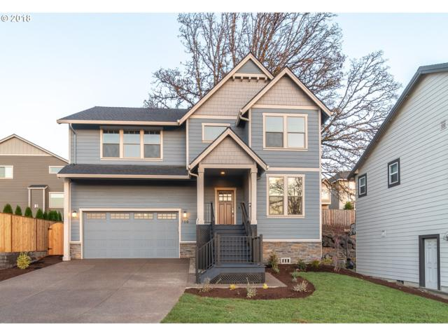 708 The Greens Ave, Newberg, OR 97132 (MLS #18449564) :: Realty Edge