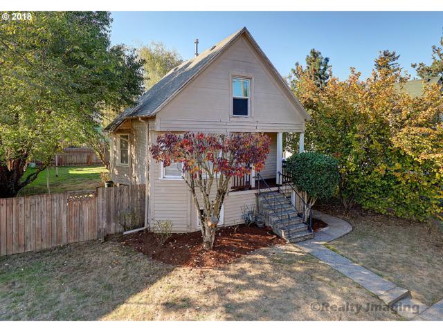 4025 NE 11TH Ave, Portland, OR 97212 (MLS #18449603) :: Fox Real Estate Group