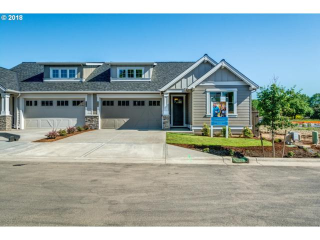 7529 SW Honor Loop, Wilsonville, OR 97070 (MLS #18451632) :: Portland Lifestyle Team