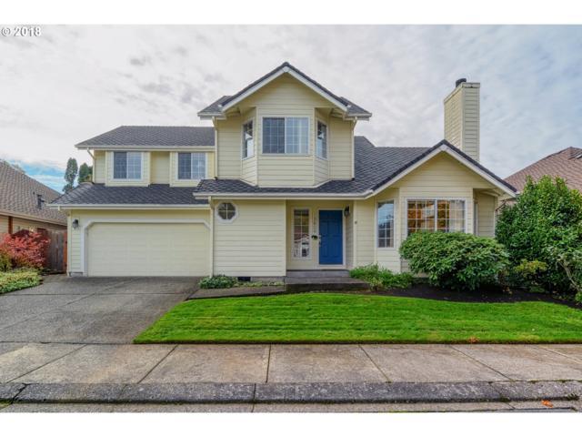 13809 SE 35TH St, Vancouver, WA 98683 (MLS #18451872) :: Cano Real Estate