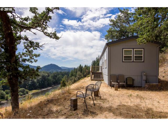 37084 Camp Creek Rd, Springfield, OR 97478 (MLS #18454898) :: R&R Properties of Eugene LLC
