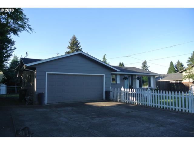 3354 Montebello Ave, Springfield, OR 97477 (MLS #18455104) :: R&R Properties of Eugene LLC