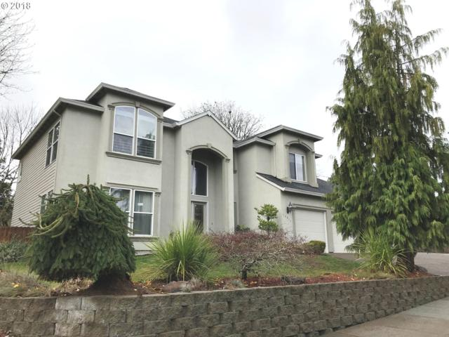14511 SW 139TH Ave, Tigard, OR 97224 (MLS #18455834) :: Song Real Estate