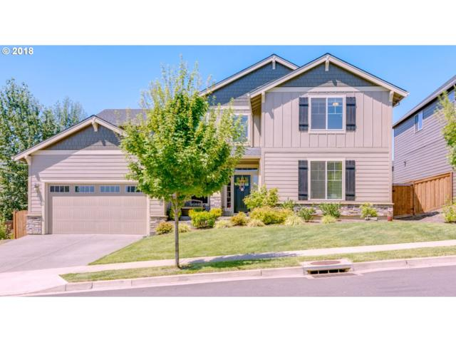 12693 SE Meadehill Ave, Happy Valley, OR 97086 (MLS #18458147) :: Realty Edge