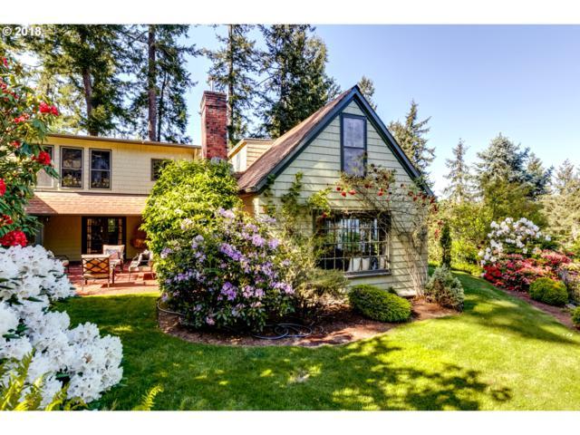 3322 Storey Blvd, Eugene, OR 97405 (MLS #18458157) :: Song Real Estate