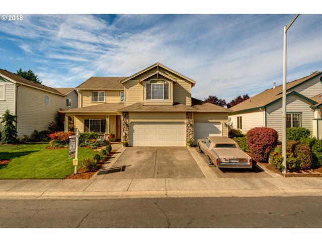 9100 NE 163RD Ave, Vancouver, WA 98682 (MLS #18460385) :: McKillion Real Estate Group