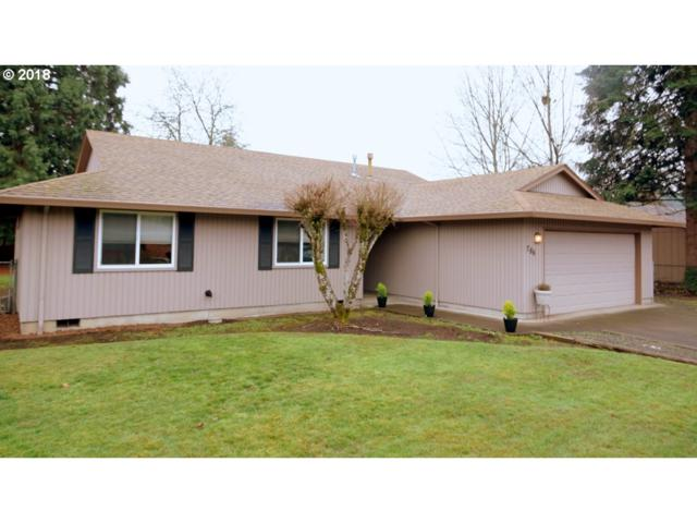 786 NE Hood St, Hillsboro, OR 97124 (MLS #18460890) :: Portland Lifestyle Team