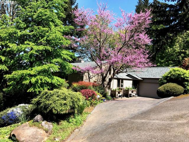 17802 Hillside Way, Lake Oswego, OR 97034 (MLS #18461253) :: Keller Williams Realty Umpqua Valley