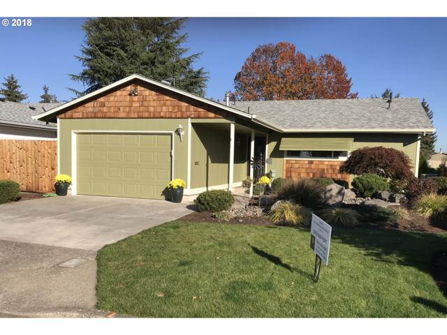 272 S Columbia Dr, Woodburn, OR 97071 (MLS #18462859) :: Hatch Homes Group