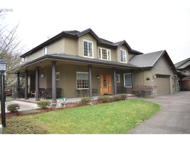 2230 Comstock Ave, Eugene, OR 97408 (MLS #18464388) :: The Galand Haas Real Estate Team