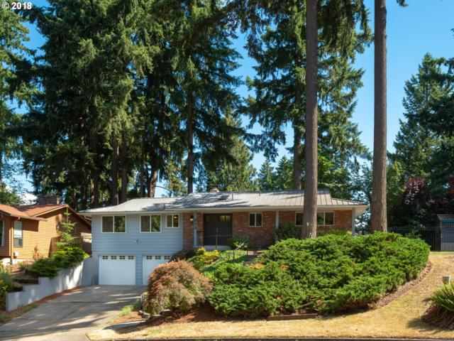823 NW 60TH St, Vancouver, WA 98663 (MLS #18465242) :: Hatch Homes Group