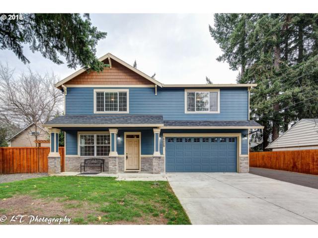 14529 SE Madison St, Portland, OR 97233 (MLS #18465299) :: Homehelper Consultants