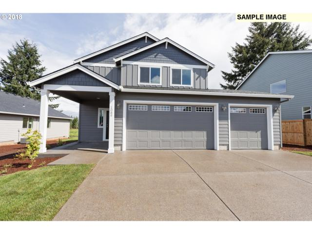 1709 NW 26TH Ave, Battle Ground, WA 98604 (MLS #18466701) :: Premiere Property Group LLC