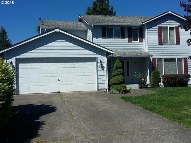 712 SE 127TH Ct, Vancouver, WA 98683 (MLS #18467156) :: Change Realty