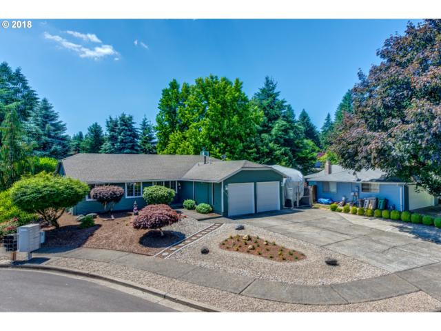 8490 SW Nestucca Ct, Tualatin, OR 97062 (MLS #18469171) :: Fox Real Estate Group